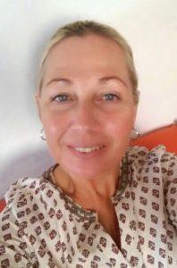 Margit Bourrellier; Büromanagerin am HZB