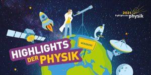 Highlights der Physik 2021